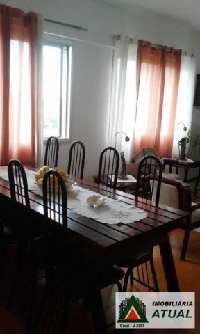 Apartamento à venda com 4 dormitórios em Jd higienópolis, Londrina cod: * - Foto 8