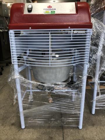 Misturador / Mexerola para massa de coxinha 15 Kgs - Foto 3