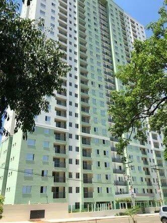 Apartamento 3 quartos com suítes próximo ao Bretas e Pecuária - Vila Jaraguá Oportunidade