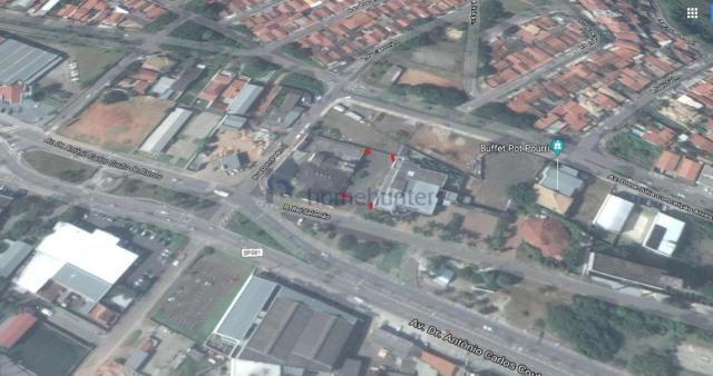 Terreno para alugar em Jardim conceição (sousas), Campinas cod:TE012242 - Foto 10