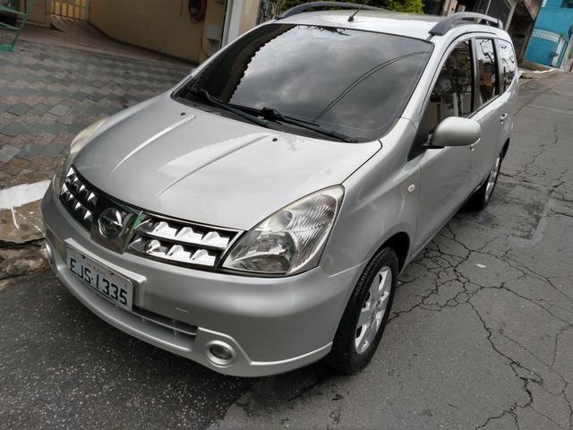 Nissan Gran Livina 1.8 aut - Foto 3