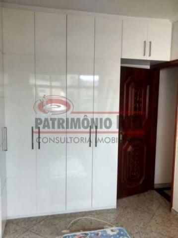 Apartamento à venda com 2 dormitórios em Vista alegre, Rio de janeiro cod:PAAP23392 - Foto 11
