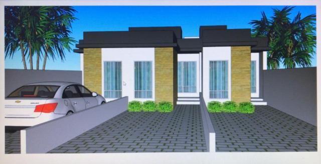 Casa para alugar com 2 dormitórios em Adhemar garcia, Joinville cod:08163.005