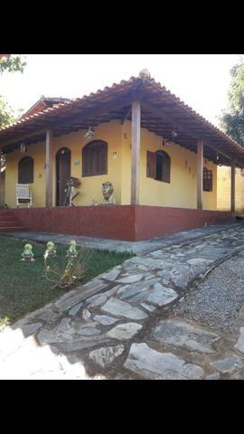 Alugo Ótima casa na Serra do Cipó 10 pessoas para o Natal, finais de semana e feriadod