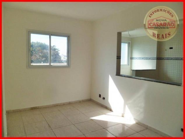 Apartamento com 1 dormitório à venda, 33 m² por R$ 187.624 - Tupi - Praia Grande/SP