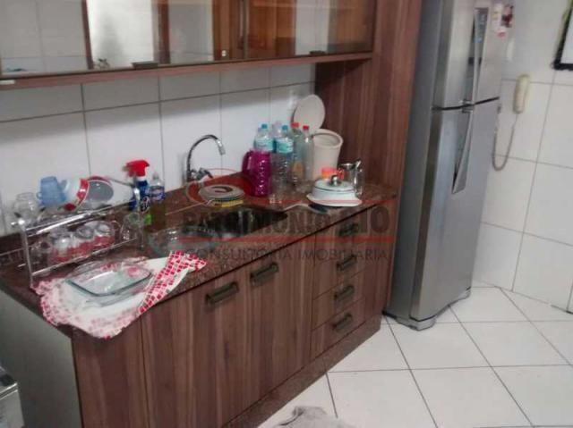 Apartamento à venda com 2 dormitórios em Vista alegre, Rio de janeiro cod:PAAP23392 - Foto 17