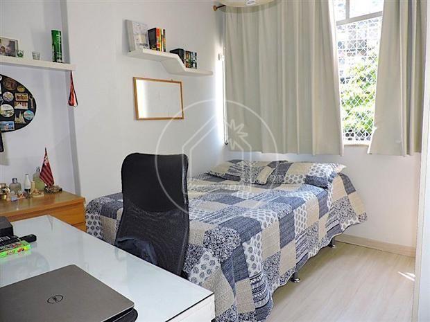 Apartamento à venda com 3 dormitórios em Humaitá, Rio de janeiro cod:850024 - Foto 13