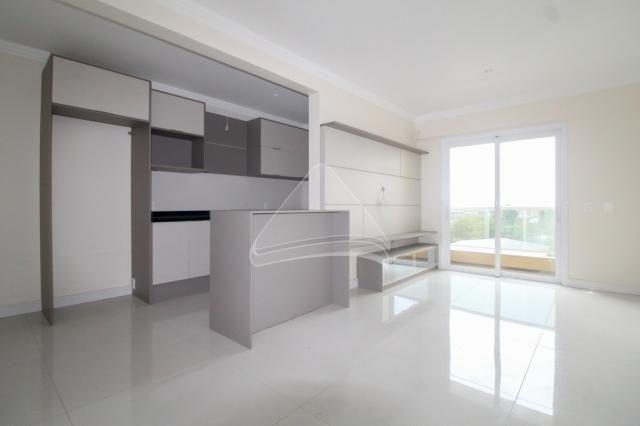 Apartamento para alugar com 2 dormitórios em Centro, Passo fundo cod:13775 - Foto 2