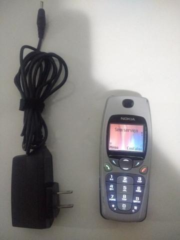 Vendo Celular Nokia - Relíquia