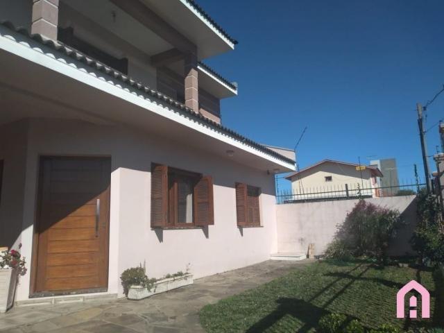 Casa à venda com 4 dormitórios em Desvio rizzo, Caxias do sul cod:2908 - Foto 4