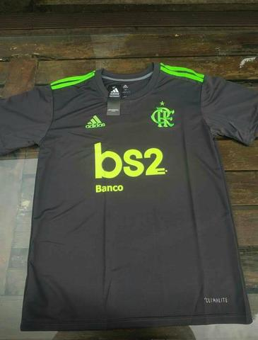 Blusas do Flamengo - Foto 3