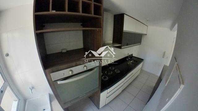 Apartamento à venda com 2 dormitórios em Valparaíso, Serra cod:AP360PA - Foto 3