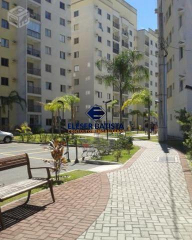 Apartamento à venda com 2 dormitórios em Condomínio ilha de vitória, Serra cod:AP00227 - Foto 9
