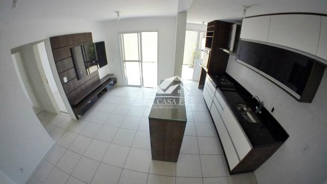 Apartamento à venda com 2 dormitórios em Valparaíso, Serra cod:AP360PA