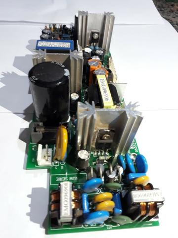 Fonte Pabx Leucotron Active TDS e IP100 - Foto 5