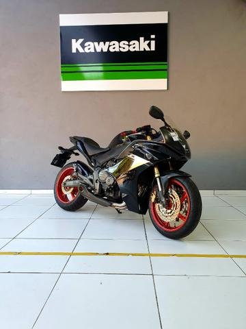 Honda CBR 600F 2012 (super promo) - Foto 2