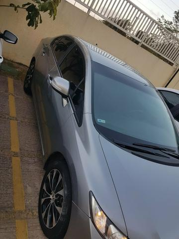 Vendo Civic XLR 2015
