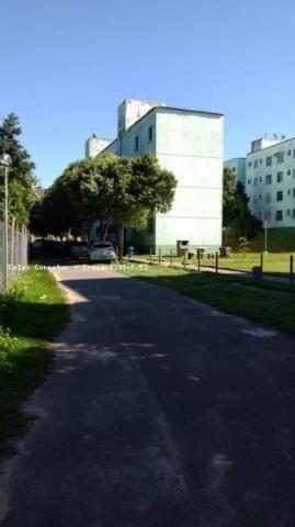 Apartamento para venda em serra, conjunto jacaraípe, 2 dormitórios, 1 banheiro, 1 vaga - Foto 10