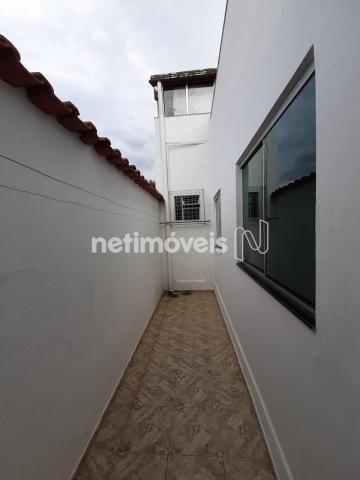Casa para alugar com 3 dormitórios em Alípio de melo, Belo horizonte cod:776905 - Foto 19
