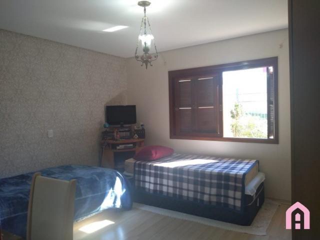 Casa à venda com 4 dormitórios em Desvio rizzo, Caxias do sul cod:2908 - Foto 19