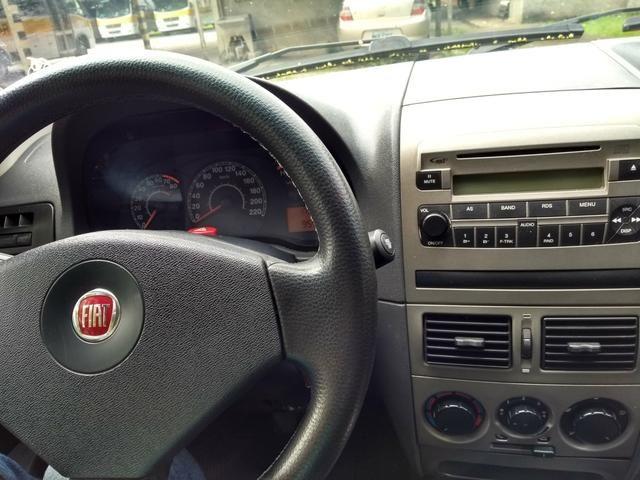 Siena Tetrafuel 2011GNV de fabrica (não aceito troca) - Foto 8