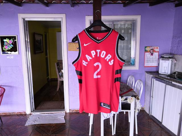 Camisa Nike NBA Oficial - Foto 2