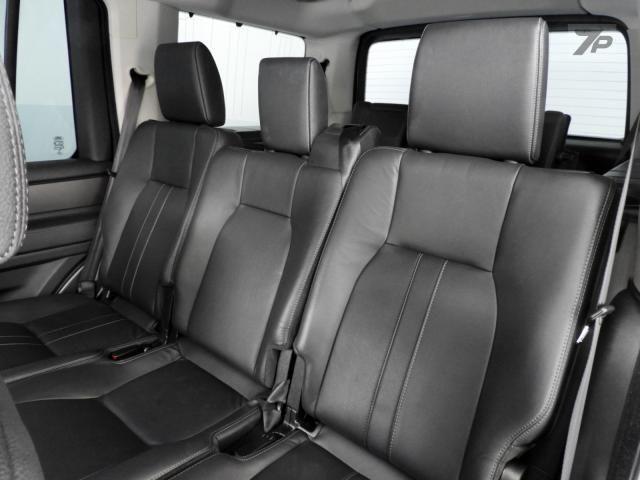 Land Rover Discovery 4 SE 3.0 V6 BiTurbo Diesel 4P - Foto 9