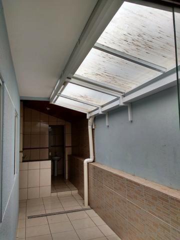 Casa de alvenaria a venda no Bairro Jd. Monza em Colombo - Foto 10