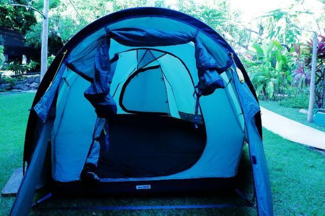 Barraca de Camping Wechsel p/ 4 pessoas - Foto 4