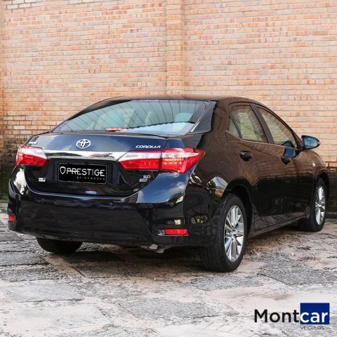 TOYOTA COROLLA 2014/2015 2.0 XEI 16V FLEX 4P AUTOMÁTICO - Foto 3