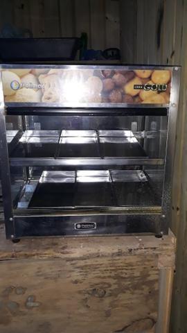 Estufa para salgados - Foto 2