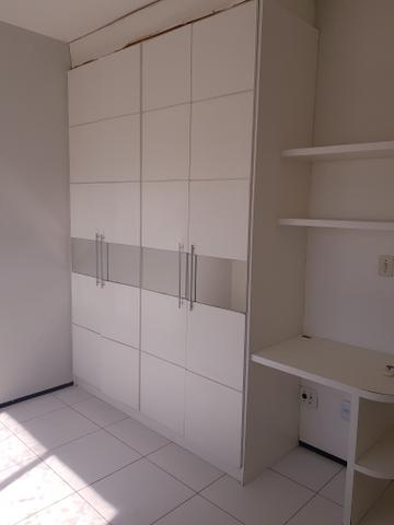 Casa duplexcom armários projetados, condomínio com apenas 8 casas - Foto 15