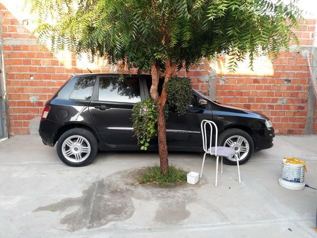 Fiat stilo troco em pickup