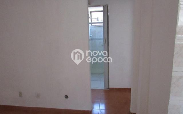 Apartamento à venda com 1 dormitórios em Pilares, Rio de janeiro cod:ME1AP14471 - Foto 7