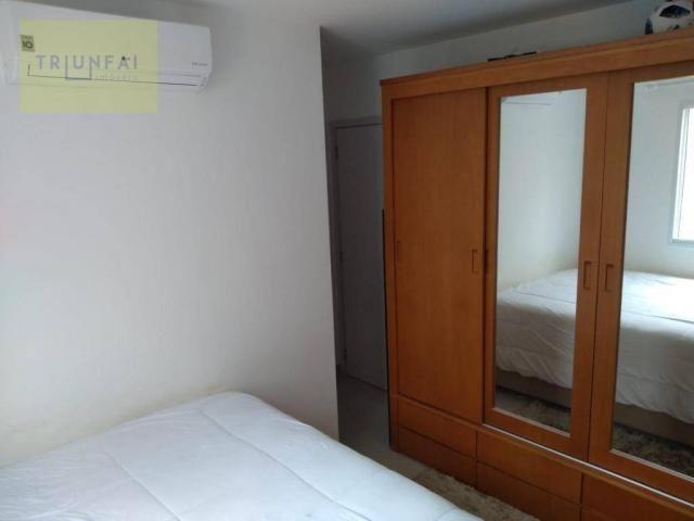 Casa com 2 dormitórios à venda, 53 m² por R$ 230.000 - Vila Pedroso - Votorantim/SP - Foto 10