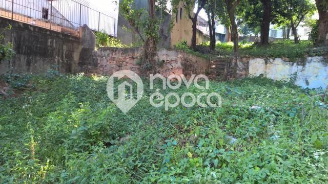 Terreno à venda em Méier, Rio de janeiro cod:AP0TR17721