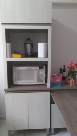 Jogo de cozinha usada pouco tempo - Foto 6