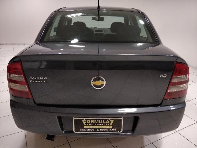 GM Chevrolet Astra Sedan Elegance 2.0 - Foto 4