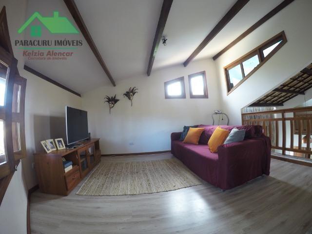 Casa alto padrão próximo ao centro de Paracuru disponível pra réveillon - Foto 12