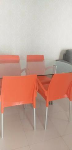 Alugo apartamento no Athenas Park de 2 quartos mobiliado na Cohama!! - Foto 6