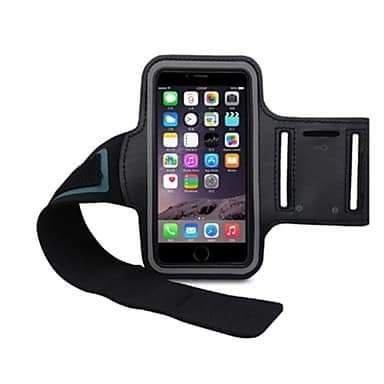 Capa esportiva para celular