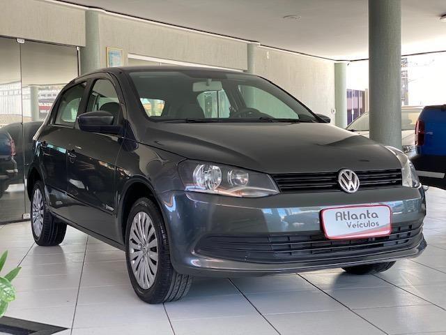 VW Gol I-Trend 1.6 2014/2014 - Única dona !!! - Foto 2