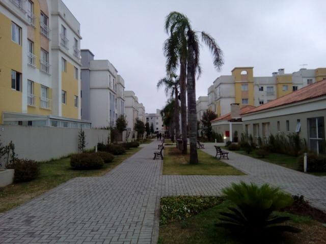 Apartamento Garden mobiliado Capão Raso Giardino - Foto 16