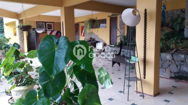 Casa à venda com 4 dormitórios em São conrado, Rio de janeiro cod:FL4CS22387 - Foto 15