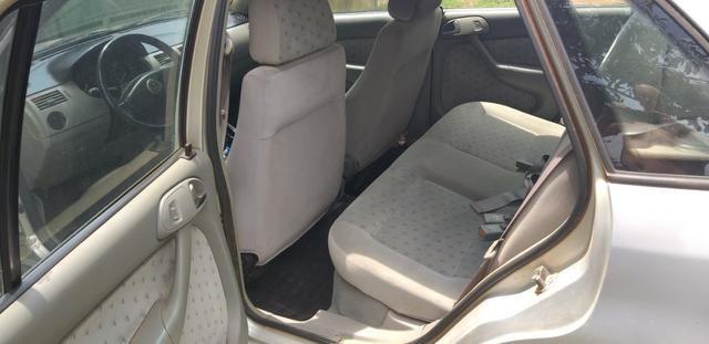 VW GOl G3 1.8 2001/2001 - Foto 8