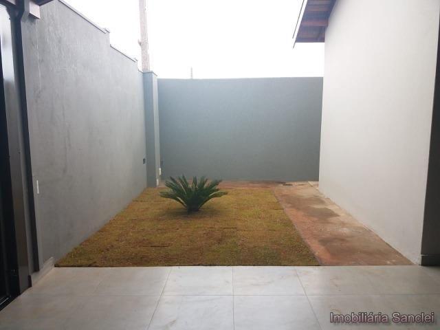 Casa em Cravinhos - Casa nova no Jd. Acácias - Foto 3