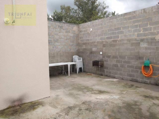 Casa com 2 dormitórios à venda, 53 m² por R$ 230.000 - Vila Pedroso - Votorantim/SP - Foto 20
