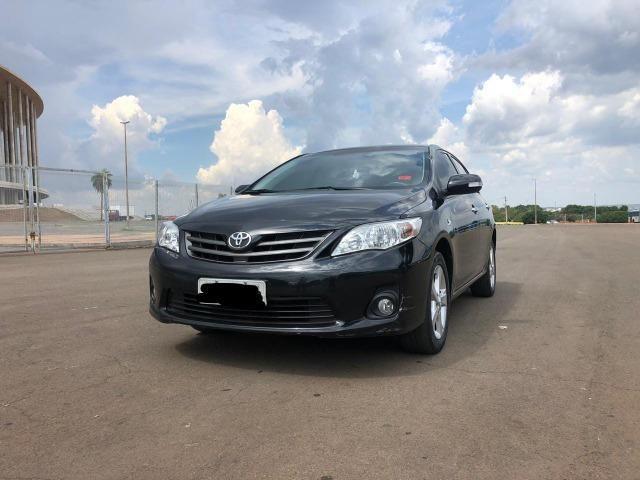 Toyota Corolla 2.0 Xei 2013/2014- Aceito financiamento
