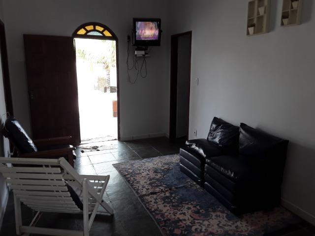 Vendo Casa em Nova Viçosa no bairro Alcione no sul da Bahia a 150m da praia lugar comum - Foto 14
