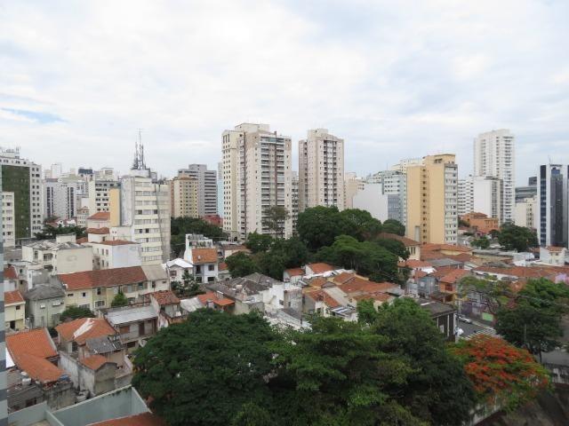 Apartamento Para venda ao lado da Av. Pacaembu - Foto 14